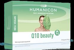 humanicon Q10 beauty