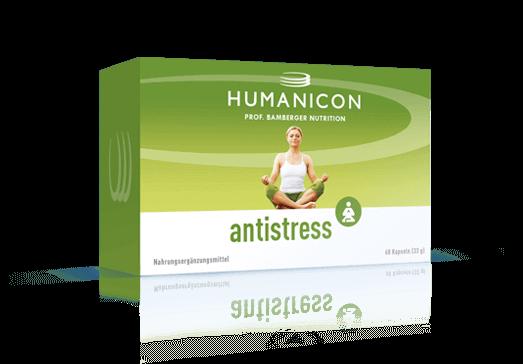 humanicon antistress