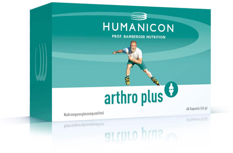 humanicon arthro plus