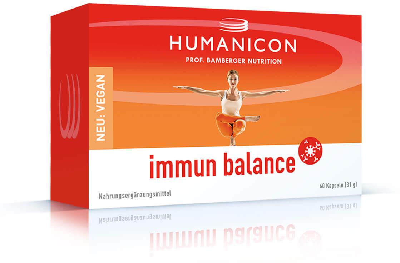 humanicon immun balance