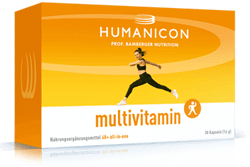 humanicon multivitamin