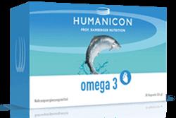 humanicon omega3