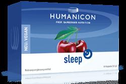 humanicon sleep