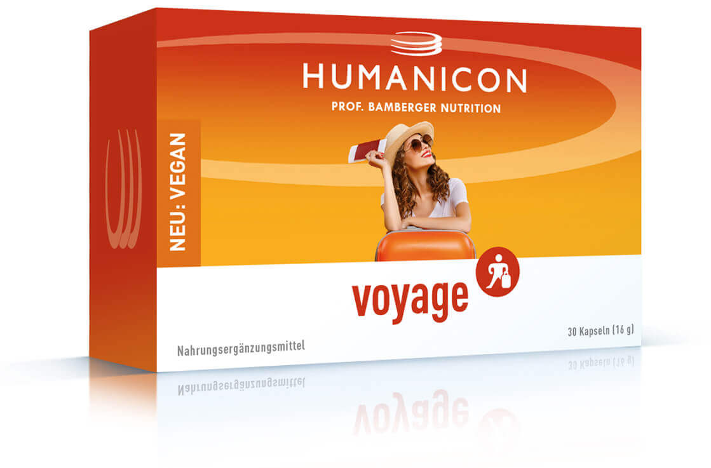 humanicon voyage